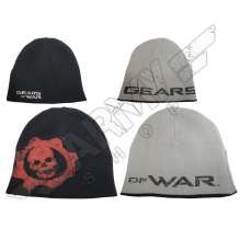 Gears of War Reversable Beanie Sapka