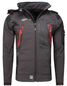 Softshell dzseki Geographical Norway Tangata
