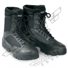 Security boots, 9-lyukú